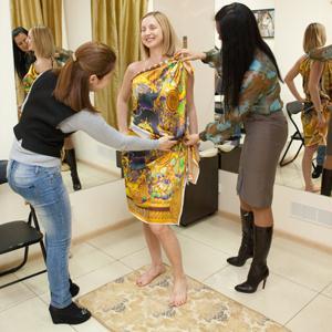 Ателье по пошиву одежды Усть-Чарышской Пристани