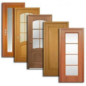 Двери, дверные блоки Усть-Чарышской Пристани