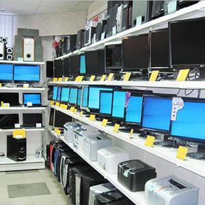 Компьютерные магазины Усть-Чарышской Пристани