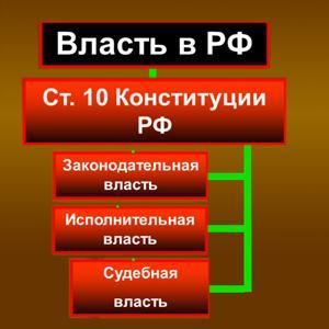 Органы власти Усть-Чарышской Пристани