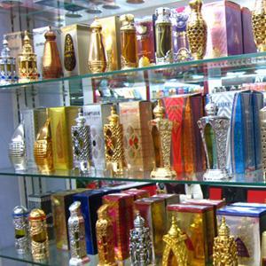 Парфюмерные магазины Усть-Чарышской Пристани