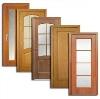 Двери, дверные блоки в Усть-Чарышской Пристани