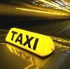 Такси в Усть-Чарышской Пристани