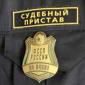 Судебные приставы Усть-Чарышской Пристани