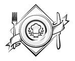 Ручьи Удачи - иконка «ресторан» в Усть-Чарышской Пристани